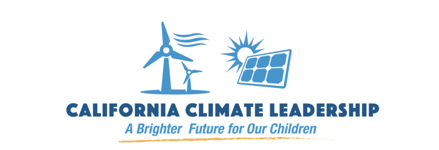 CA Climate Leadership