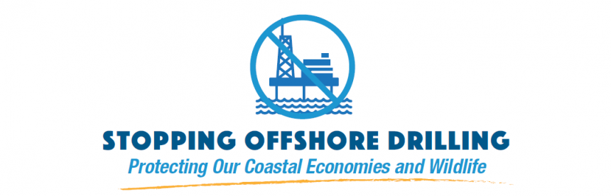 Stopping Offshore Drilling