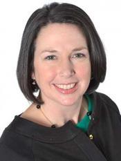 Brigid McCormack