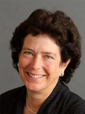 Laurie Wayburn