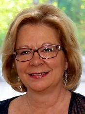 Olivia J. Gertz