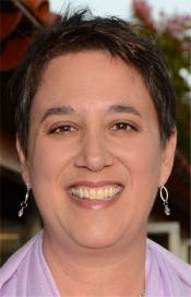 Susan Frank
